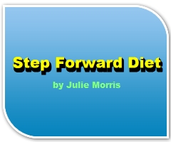 Step Forward Diet